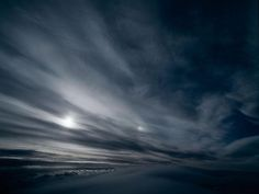 Celestial diffusions by Marius Tegethoff