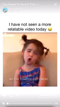Funny Videos Clean, Cute Funny Baby Videos, Crazy Funny Videos, Funny Videos For Kids, Crazy Funny Memes, Really Funny Memes, Funny Facts, Funny Relatable Memes, Funny Babies