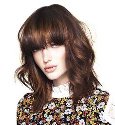 Supercuts Medium Brown Hairstyles
