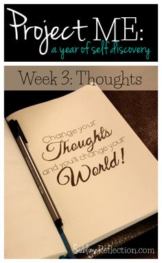 Project ME: Week Three / Simple tools to change your thoughts to achieve the… Spiritual Development, Personal Development, How To Better Yourself, Finding Yourself, Let It Flow, Soul Searching, Get What You Want, Body Love, Self Discovery