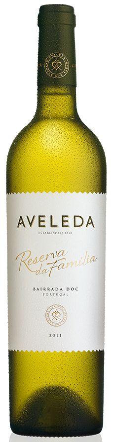 Aveleda Reserva da Família Bairrada DOC White Wine maximum