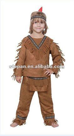 Tz-68013 indio antiguos guerreros de vestuario para los niños-imagen-Otras prendas de vestir-Identificación del producto:537173634-spanish.alibaba.com