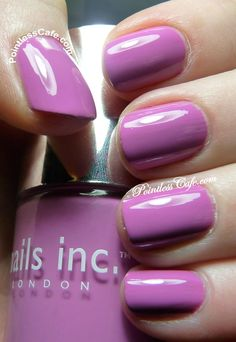 Nails Inc. Marble Arch