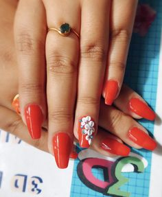nails are bae❤