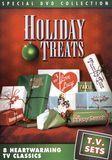 T.V. Sets: Holiday Treats [DVD], 097361319841