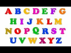 Canzone dell'Alfabeto ABC | imparare alfabeti | Italian ABC Song | Italian Phonics Song - YouTube
