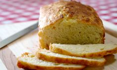 Quick breads are a great way to have fresh, homemade bread in a lot less time. Cheese bread is one delicious option for a great quick bread.