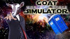 Goat Simulator: Waste of Space DLC Télécharger