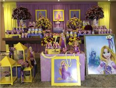 tangled+party+ideas+10.png (593×451)
