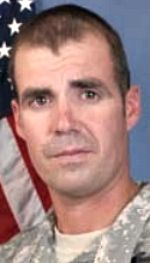 Army SSG Nathan M. Cox, 32, of Walcott, Iowa. Died September 20, 2008, serving during Operation Enduring Freedom. Assigned to 1st Battalion, 26th Infantry Regiment, 3rd Brigade Combat Team, 1st Infantry Division, Fort Hood, Texas. Died of injuries sustained when an improvised explosive device detonated near his vehicle during combat operations in the Korengal Valley, Kunar Province, Afghanistan.