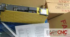 A06B-6117-H207 NEW Servo Amplifier www.easycnc.net