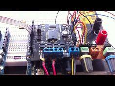 Arduino Model Train Control