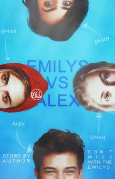 Premades - Emilys vs Alex [taken] - Wattpad
