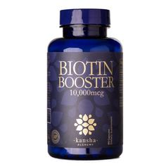 Biotin (Vitamin a key vitamin that supports hair and nail growth and has a direct link to the thickness and strength of hair. Biotin Booster can be taken together with Good Hair or after completing either the 3 or hair growth and restoration 6 Month Hair Growth, Dry Hair Ends, Heal Liver, Vitamins For Hair Loss, Nail Growth, Strong Nails, Hair Loss Remedies, Hair Regrowth, Biotin