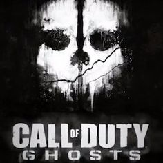My favorite video game : Call Of Duty