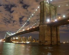 ...Brooklyn bridge