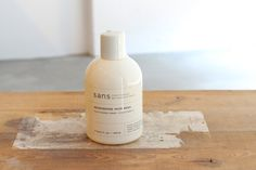 Sans Ceuticals Shampoo http://glimpse.thebase.in/items/218470