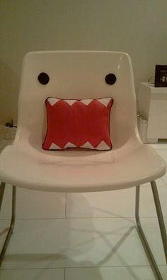 Domo Chair!!