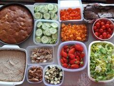 Meal prep ou comment j'organise mes repas à l'avance • Hellocoton.fr