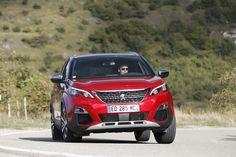 New Peugeot 3008 3008 Gt, Expensive Cars, Bugatti, Mercedes Benz, Automobile, Vehicles, France, Cars, Autos