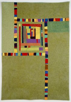 Modern Art Quilts | Cindy Grisdela Blog » Contemporary Art Quilts
