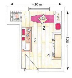 ¿Estás pensando en destinar una pequeña habitación de tu casa a zona de plancha? Descubre cómo distribuirla para conseguir un ambiente cómodo y funcional, donde, además, podrás almacenar la ropa...