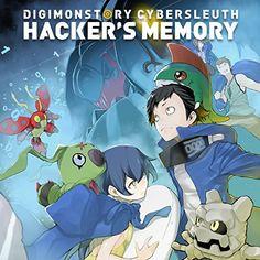3c38d33834b Digimon Story: Cyber Sleuth - HackerS Memory - Launch Bundle - PS Vita  [Digital
