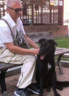 15/08/2014 - Torino con Peja