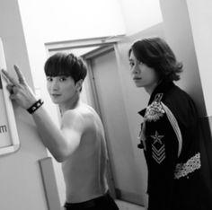 150301 'Super Show 6 in Macau' Leeteuk Heechul Kim Heechul, Lee Donghae, Siwon, Eunhyuk, Super Junior T, Super Junior Leeteuk, Boyfriend Best Friend, Last Man Standing, My Prince