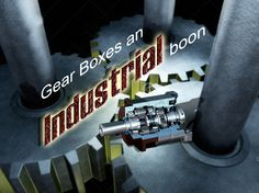 Gears boxes are compact devices appreciated as a boon of this industrial generation as compared to the previous decades, so are used extensively in various industries. They have been also valued as they directly impact productivity, performance and can handle special tasks appropriately maintaining accuracy.   http://in.kompass.com/live/en/g53021503/manufacturing/variable-speed-equipment-industrial-power-transmission-1.html