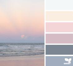 { color dream } image via: @thedreamlife_design