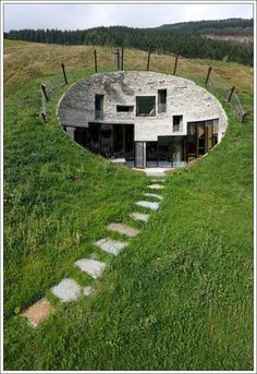Strange and Weird Houses images and pictures | Strange House (17)