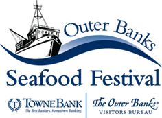 Saturday, October 17 - Nags Head, NC ~ The 2015 Outer Banks Seafood Festival will provide a fun and educational experience promoting, honoring and celebrating our coastal seafood heritage and community. There will be lots of music, food, and displays of the region's most talented artists and craftsmen. ~ Our booth will be in the arts and crafts vendor section in the southwest corner of the event site, located at 6800 S. Croatan Hwy, MP 16.5 on Route 158. Be sure to stop by 10:30a - 6p.