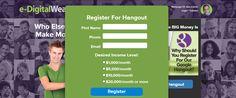EDW   eDigital Wealth Global Launch