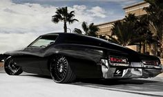 "backyardgarage: ""Mean looking Buick Riviera! "" HRP"