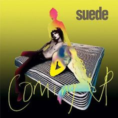 Suede / Coming Up album cover Art Direction by Peter Saville Peter Saville, Album Design, Music Covers, Album Covers, Book Covers, Conception Album, Pochette Album, Music Artwork, Britpop