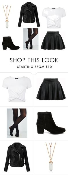 """Kimi 2"" by secretstories123 ❤ liked on Polyvore featuring New Look, Steve Madden and Miss Selfridge"