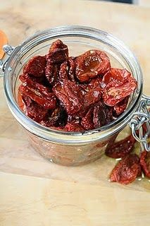 how to make sun dried tomatoes!!!!