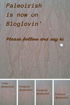 Paleoirish on bloglovin Lifestyle Blog, Paleo, About Me Blog, Sayings, Instagram, Lyrics, Beach Wrap, Quotations, Idioms