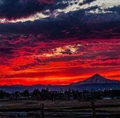 My Home, Bend Oregon