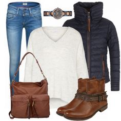 Winter-Outfits: ChristmasCalling bei FrauenOutfits.de
