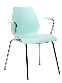 Mint chair