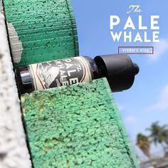 Looking for your next all-day vape isnt always easy. Luckily they got you covered. Vixens Kiss by @palewhalejuice is the perfect juice to add to your rotation! | Find Pale Whale Juice at www.beyondvape.com by vapeporn