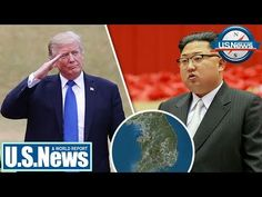 """'Must defend world security' Trump has 'largest aircraft carriers' pointed at North Korea The US President called on """"all responsible nations to isolate North Korea"""" in his latest speech in Seoul today During an address to the South Korean National Assembly, the President ..."""
