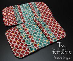 Sew a kitchen gift set