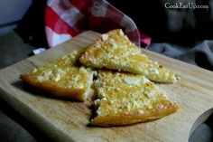 Lunch Time, Greek Recipes, Tart, French Toast, Recipies, Food And Drink, Cooking Recipes, Favorite Recipes, Bread