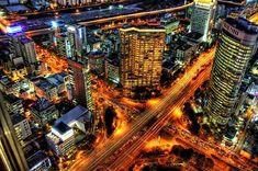 Seúl mi ciudad preferida =D