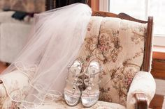 Intuition, Charleston, Bling, Sneakers, Photography, Wedding, Fashion, Tennis, Valentines Day Weddings