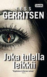 lataa / download JOKA TULELLA LEIKKII epub mobi fb2 pdf – E-kirjasto