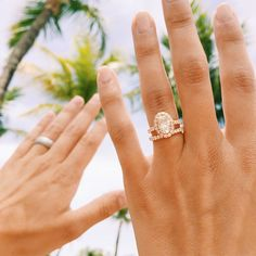 Ever Wonder Why People Wear Wedding Rings on Their Left Hand? | Brides.com